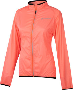 NAKAMURA Alama női kerékpáros dzseki Nők narancssárga