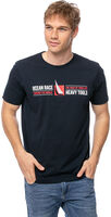 Mullocks férfi póló