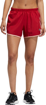 "ADIDAS ""4 M20 SHORT W női rövidnadrág Nők piros"