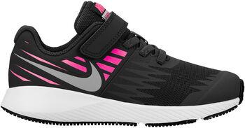 Nike Star Runner GPV gyerek sportcipő Lány fekete