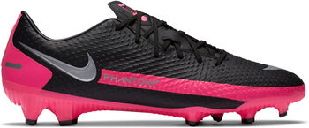 Nike  Phantom GT Academy FG/férfi stoplis cipő Férfiak fekete