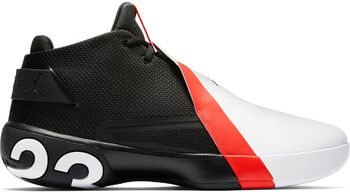 Nike Jordan Ultra Fly 3 férfi kosárlabdacipő Férfiak fekete