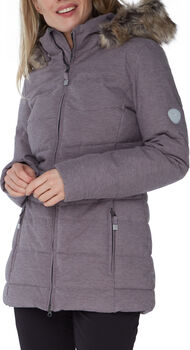 McKINLEY Urban Powaqa II AQB 5.5 női kabát Nők szürke