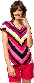 Heavy Tools  Milzi női ruha100% pamut Nők rózsaszín