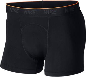 Nike Men's Training Briefs (2 Pack) Férfiak fekete