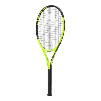 Head MX Sonic Pro SMU teniszütő Férfiak sárga