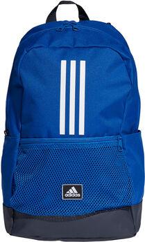 adidas Classic 3-Stripes hátizsák kék