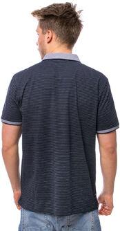 Dirk férfi galléros póló
