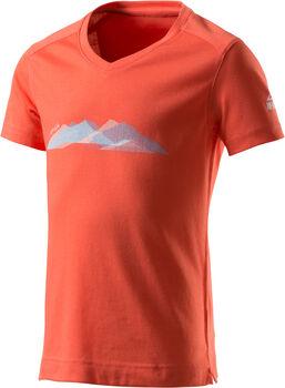 McKINLEY Ziya lány ing narancssárga
