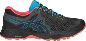 Asics Gel-Sonoma 4 férfi terepfutó cipő Férfiak fekete