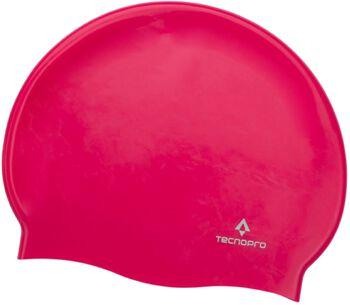 TECNOPRO Fürdősapka Sil rózsaszín