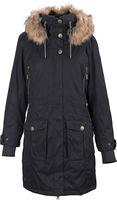 G.I.G.A. DX Dokama női kapucnis kabát