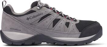 Columbia Redmond V2 WP férfi túracipő Férfiak fekete