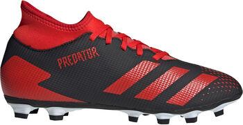 adidas Predator 20.4  férfi stoplis cipő Férfiak fekete