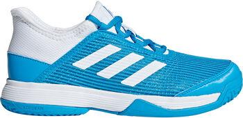 ADIDAS adizero Club K gyerek teniszcipő kék