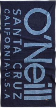 O'Neill O NEILL Bm  Toweltörölköző kék