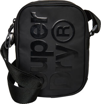 Superdry Side Bag táska fekete