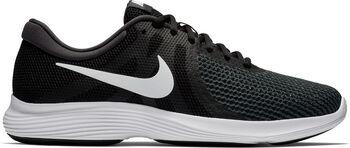 Nike Revolution 4 férfi futócipő Férfiak fekete