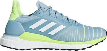 adidas Solar Glide W női futócipő Nők szürke