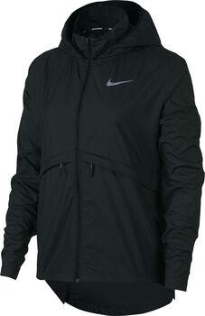 Nike W Essential Jkt Ssnl Nők fekete