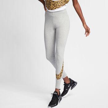 Nike Nsw Lggng Anml női leggings Nők szürke