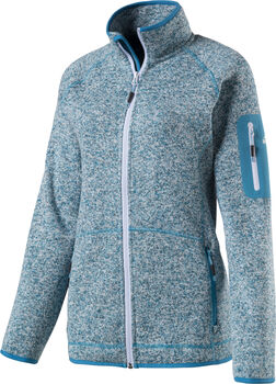 McKINLEY Active Skeena női fleece kabát Nők kék