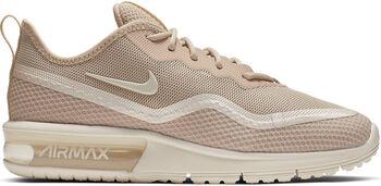 Nike Wmns Airmax Sequent női szabadidőcipő Nők törtfehér
