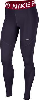 Nike Pro Tights Nők lila