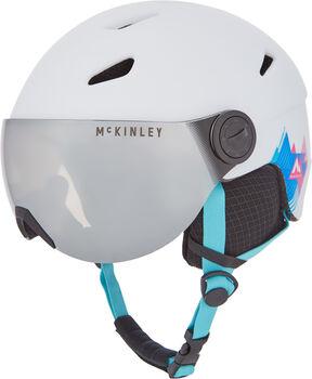 McKINLEY Pulse Visorgy. sisak, Inmold, 46-49 fehér