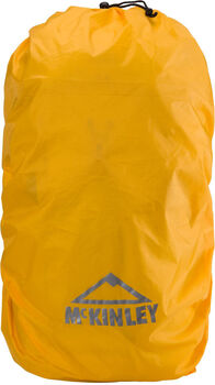 McKINLEY Raincover esővédő hátizsákra sárga