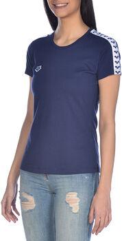 Arena  W T-SHIRT TEAMnői póló Nők kék