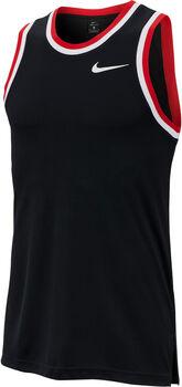 Nike M Nk Dry Classic férfi ujjatlan poló Férfiak fekete