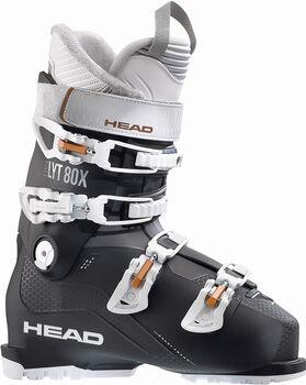 Head Edge LYT 80X W női sícipő Nők fekete