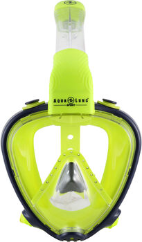 Aqua Lung AquaLung Smart Snorkel JR kék