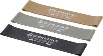 Energetics Mini Bands Set fekete