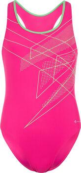 TECNOPRO Rolena lány úszóruha rózsaszín