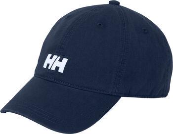 Helly Hansen Logo Cap baseballsapka kék