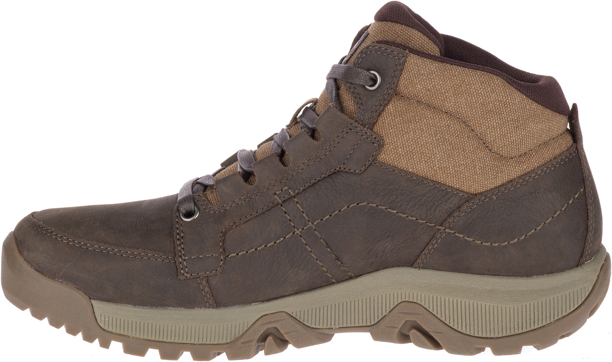 Merrell ANVIK PACE MID WP Férfi utcai cipő (48 db