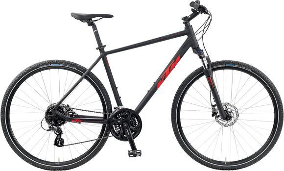 Life Pro 27 férfi kerékpár