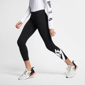 Nike Leg-A-See 7/8-os női leggings Nők fekete