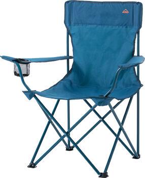 McKINLEY Camp Chair 200 összecsukható szék kék