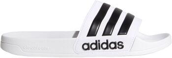adidas CF Adilette felnőtt papucs Férfiak fehér