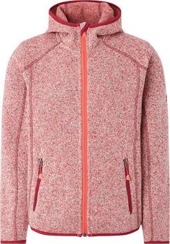 McKINLEY  Skeenalány fleece felső rózsaszín