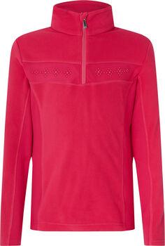 McKINLEY  fleece ingFlo, 100% PES, antipilling, rózsaszín
