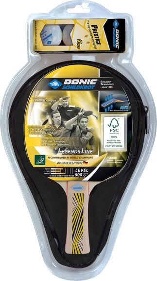 Legends 500 pingpong-készlet
