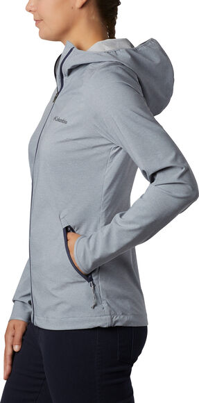 Heather Canyon női softshell kabát