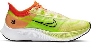 Nike Wmns Zoom Fly 3 női futócipő Nők zöld