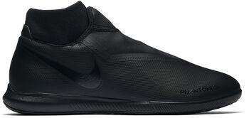 Nike Phantom VSN Academy DF felnőtt teremfocicipő Férfiak fekete
