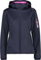 Jacket ZHood női softshell kabát