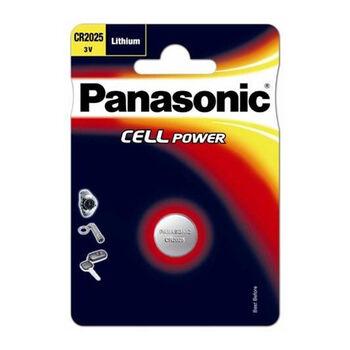 PANASONIC Elem 3,0V fehér